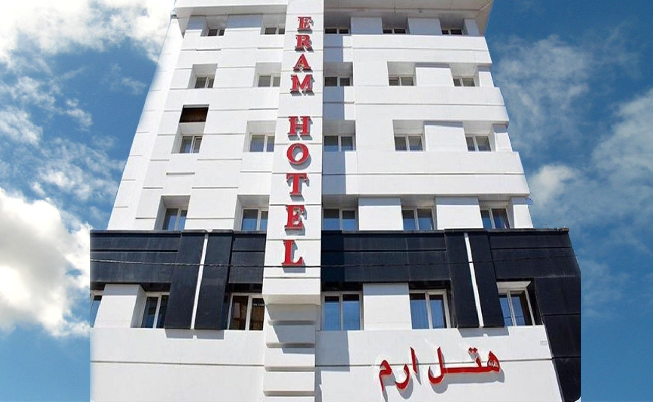 مسافرتی بدون دغدغه به مشهد/ هتل ارم را بهتر بشناسید