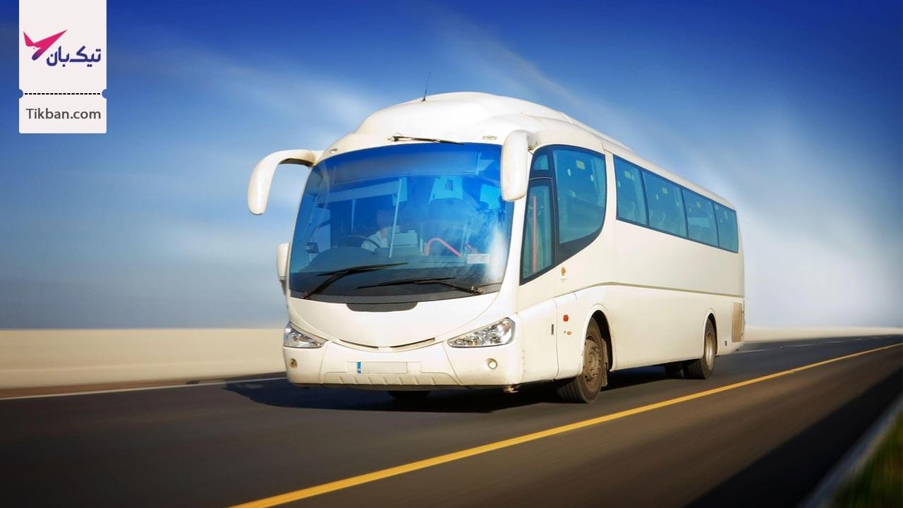 مزایای منحصر به فرد سفر با اتوبوس + امکانات جدید اتوبوس ها